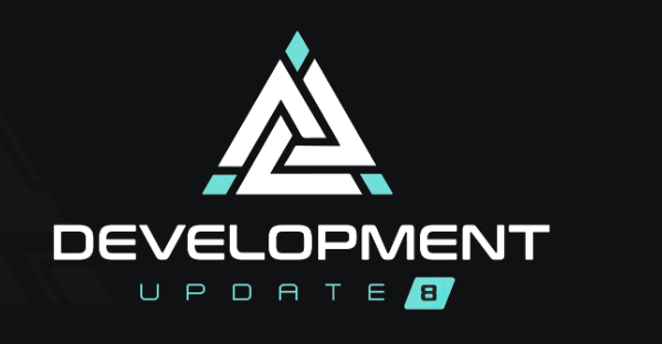 Development Update #8