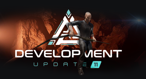 Development Update #11